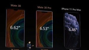 華為新手機「偷雞」安裝谷歌APP 曝光後迅速消失
