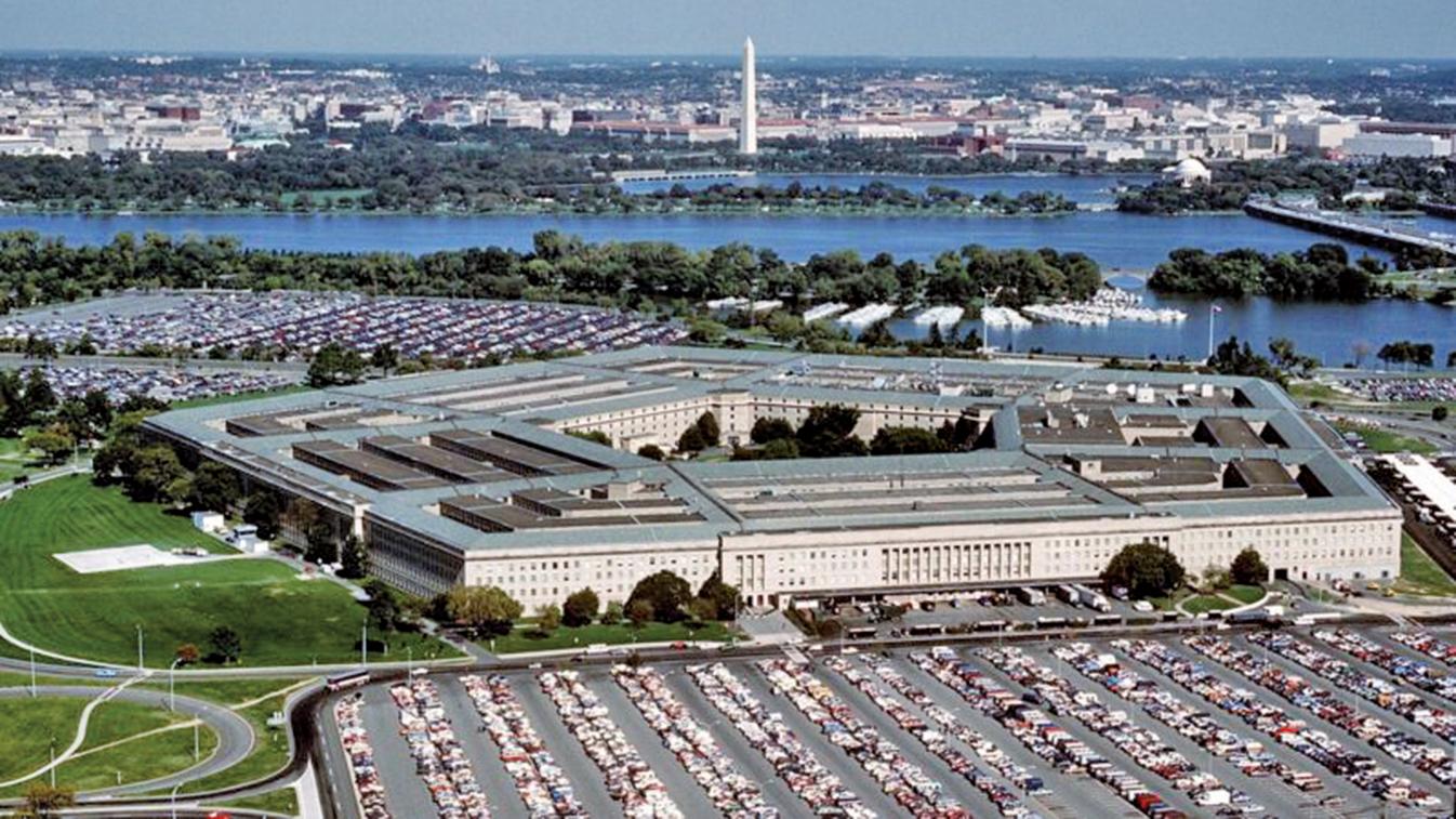 美媒消息稱,為監督審核中美雙邊安全關係等,美國國防部調整組織架構,新增一名副助理部長,專責處理中國事務。(Getty Images)