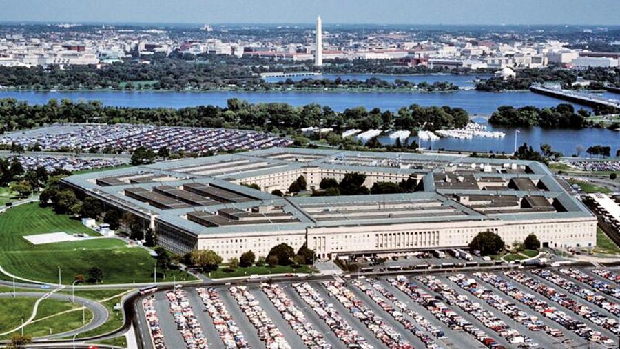 美國防部新增一名副助理部長
