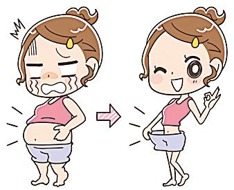 不吃白飯能減肥? 營養師破三大減重迷思