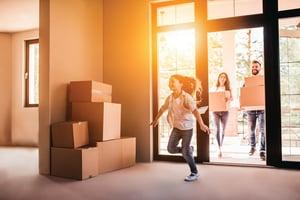 低利率推動8月份房屋銷量