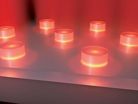 微觀納米白熾燈或成為新一代半導體