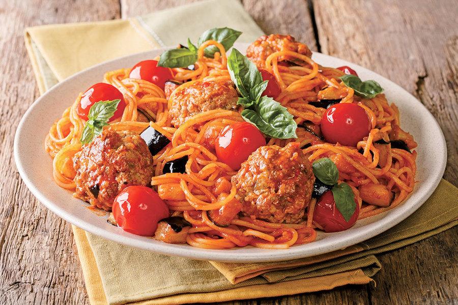 番茄搭配含鐵食物 抗癌功效減半