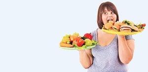 瘦二十二公斤不復胖 她分享不挨餓的 減肥飲食方法
