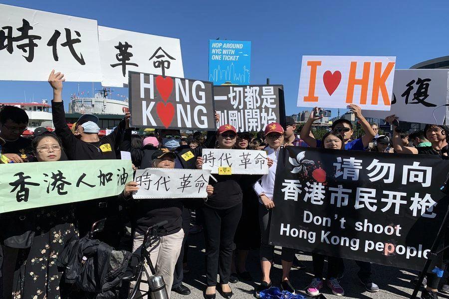 中共調查僑情建數據庫 要求海外華人當間諜
