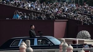 華日:人民是最大挑戰 中共極權統治埋下覆亡種子