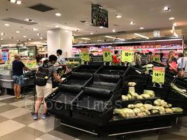 港府啟用《緊急法》 擔憂事態惡化 超市一掃而空