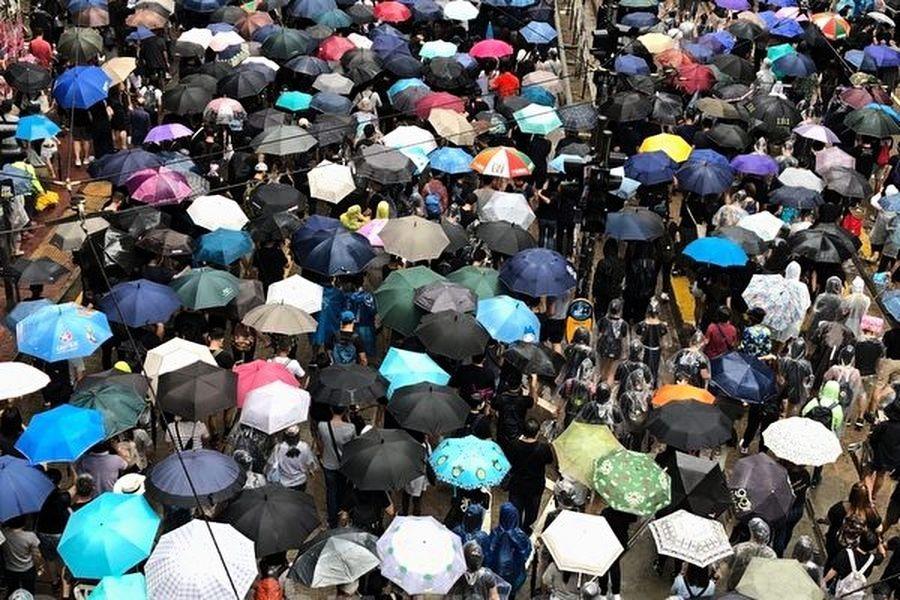 【10.6反緊急法】港民:為民請命 我要做香港的自由人