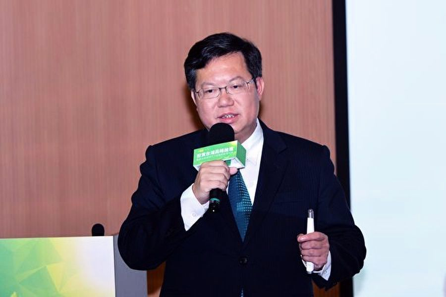 香港問題不在修法 鄭文燦:港府不敢面對民意