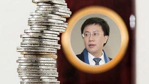 中國神秘富豪張振新英國猝死 曾傳假死躲債