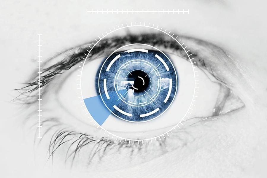 眼睛掃描可診斷早期阿茲海默症