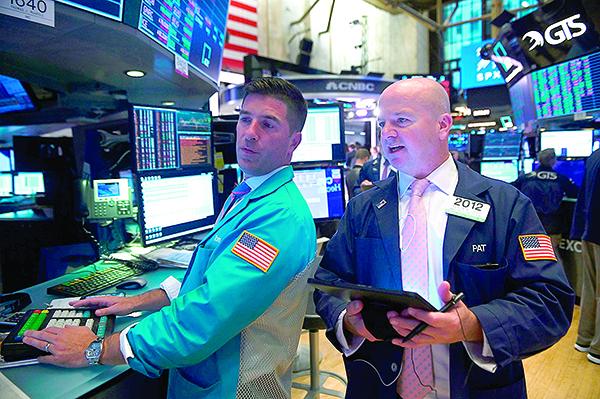 美國股市未來展望 本周中美貿談是關注焦點