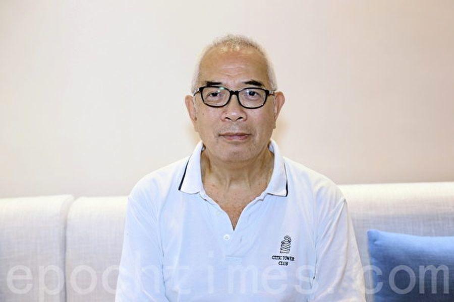 專訪程翔:中共兩招或奪取香港資本家所有權