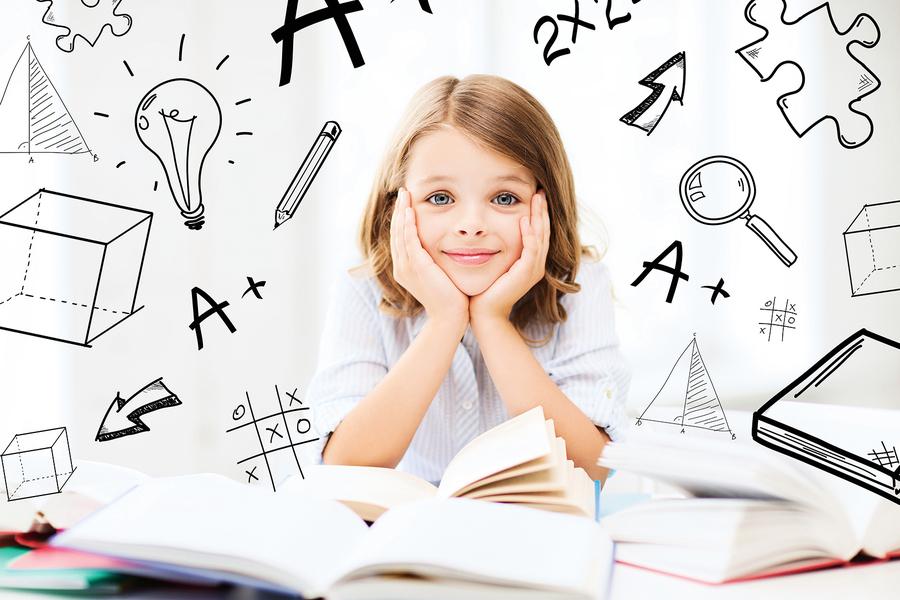 六妙招助孩子 化解考試焦慮