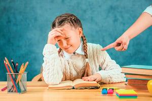 當孩子出現拒學行為該怎麼辦?