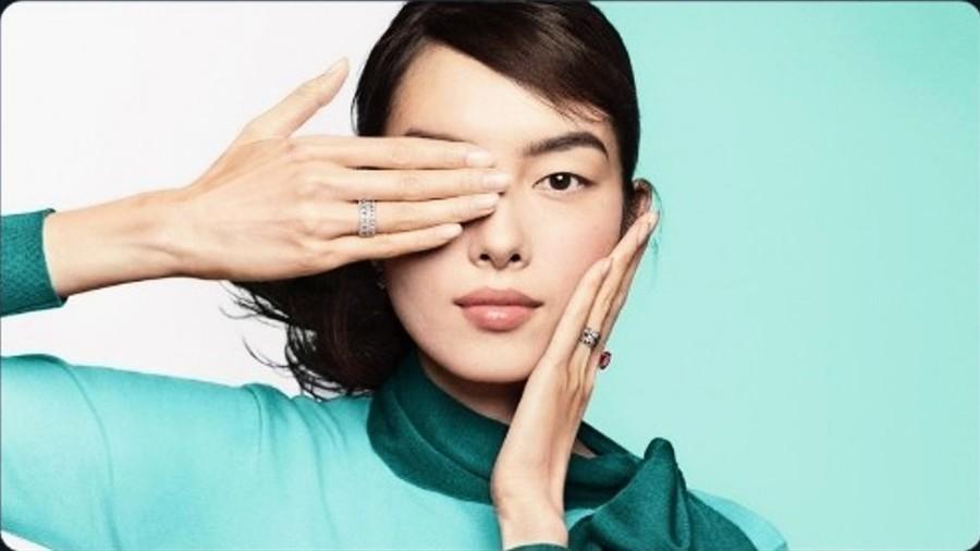 戳中小粉紅玻璃心?Tiffany遮眼廣告又掀風波