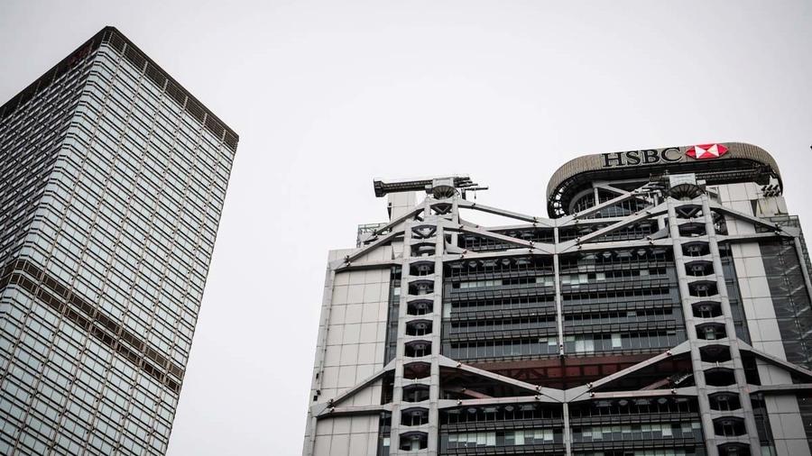 中美金融戰劇本已寫好?香港法案是關鍵