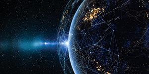 亞馬遜、SpaceX展開太空新競賽:打造覆蓋全球所有角落的衛星網絡