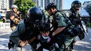 香港資金大奔逃 業界最怕三件事