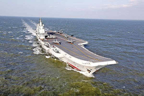 中共海軍史上無法啟齒的秘密(三)