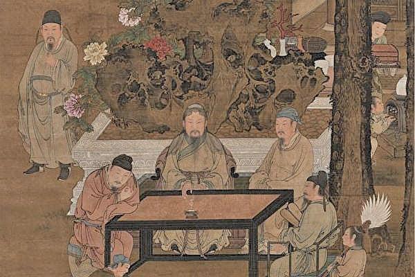 今生遭同僚排擠 原來是七百年前欠的債