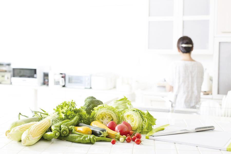 多位名人放棄素食 長期素食者須留意兩個風險