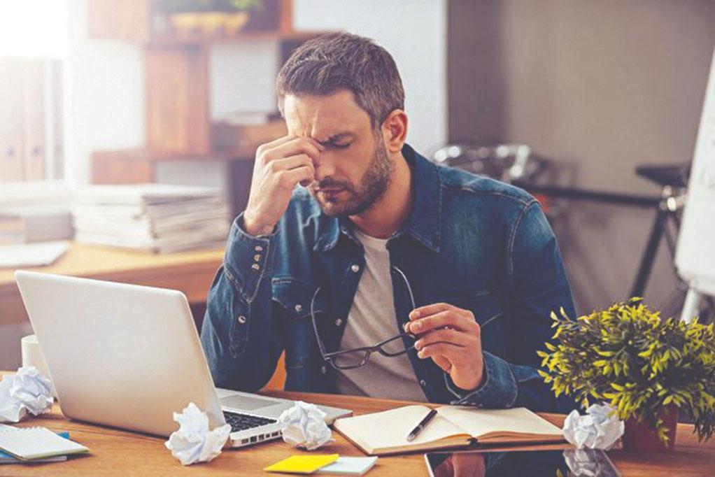 研究者認為,在面對壓力和危險時,骨鈣素相較腎上腺素更重要和更有效。(Shutter Stock)