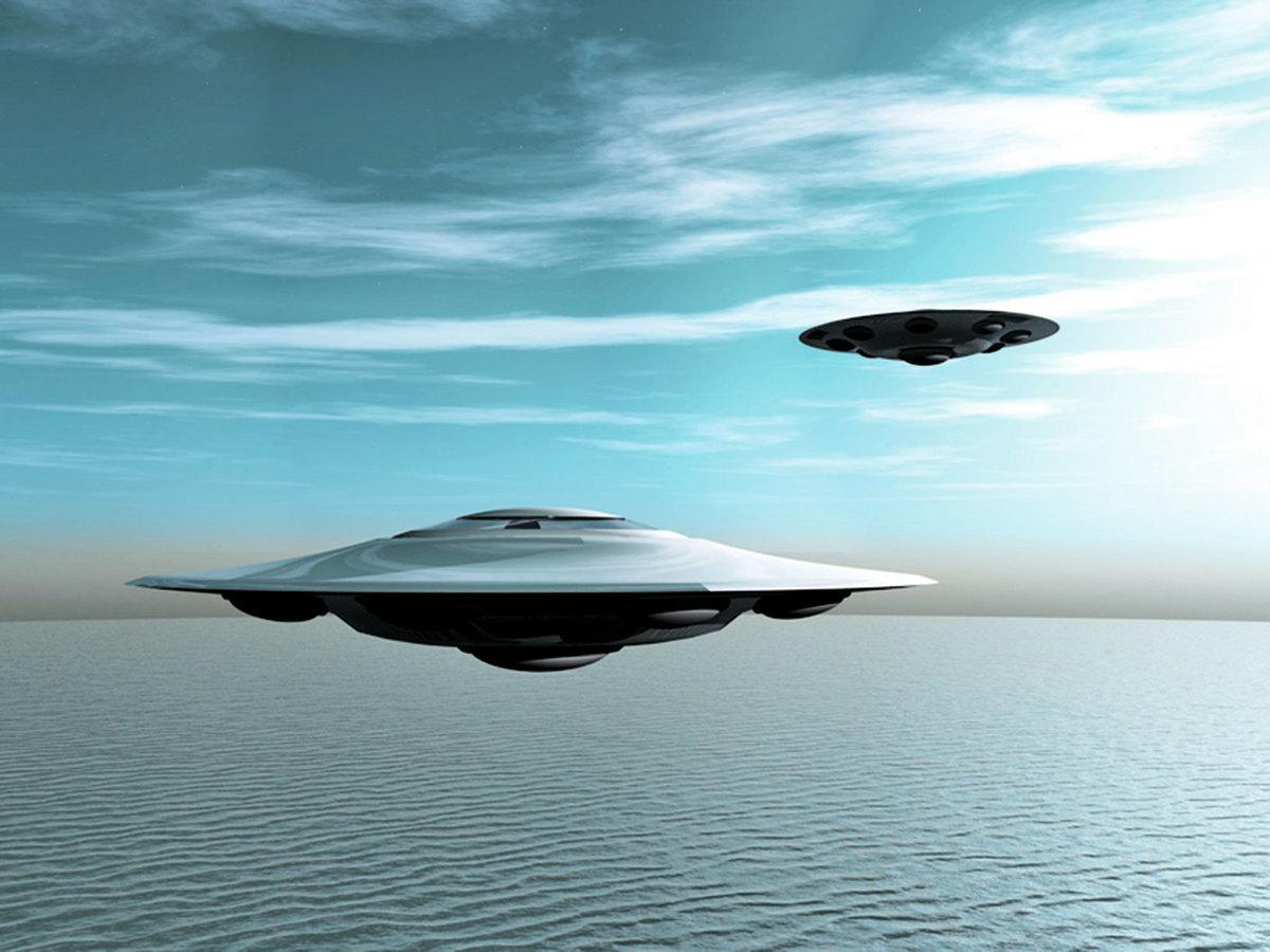 從古至今,一直有關於外星人的記載和報道,還有很多人聲稱見過飛碟和外星人,外星人是否存在一直是人們熱衷於探討的話題。此為示意圖。(fotolia)