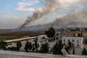 土耳其進攻敘利亞 特朗普:美有三方案應對