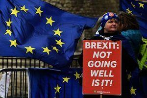 歐盟和英國尋求脫歐解決方案