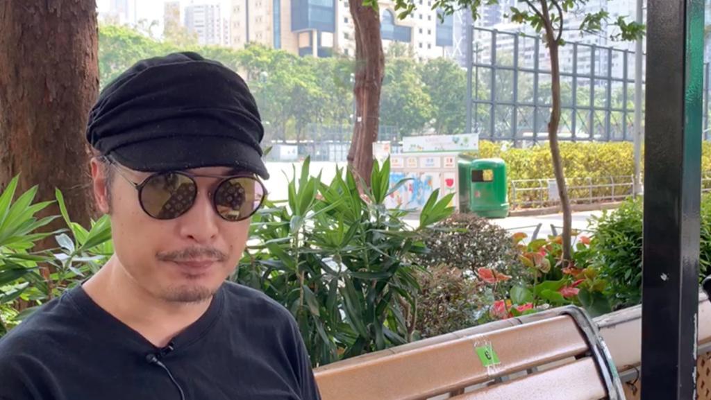 亂世中    香港能否變回以前的香港