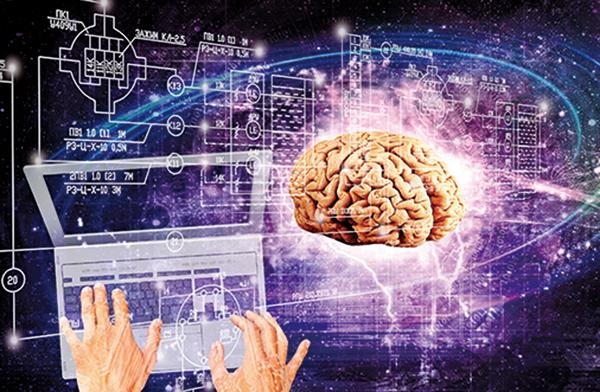 研究:互聯網改變人類大腦認知模式