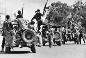 柬共屠殺300萬民及30萬華人