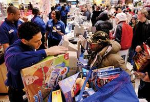 美十月消費信心指數上升