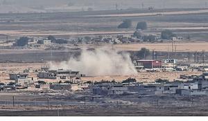 跨境進攻庫德族民兵 特朗普授權制裁土耳其