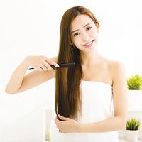 健康乾淨的頭髮是漂亮髮型的根本