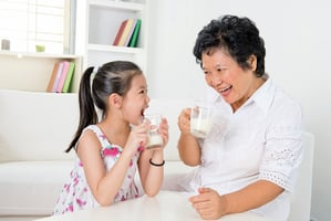 研究:中斷補鈣比沒補更糟   醫生教您如何輕鬆補鈣不中斷