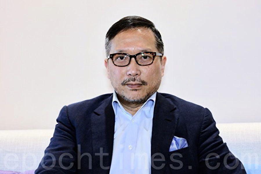 潘東凱:港警全面淪陷 問題根源來自中共