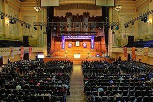 澳洲法輪大法交流會 修煉人分享人間奇蹟