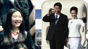 傳習近平己悄悄送女兒赴美 涉中南海驚險內幕