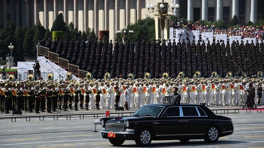 CNN︰反習勢力緊盯香港 習為保權可能出兵