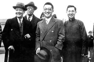 中國國學大師的血淚遭遇(三)