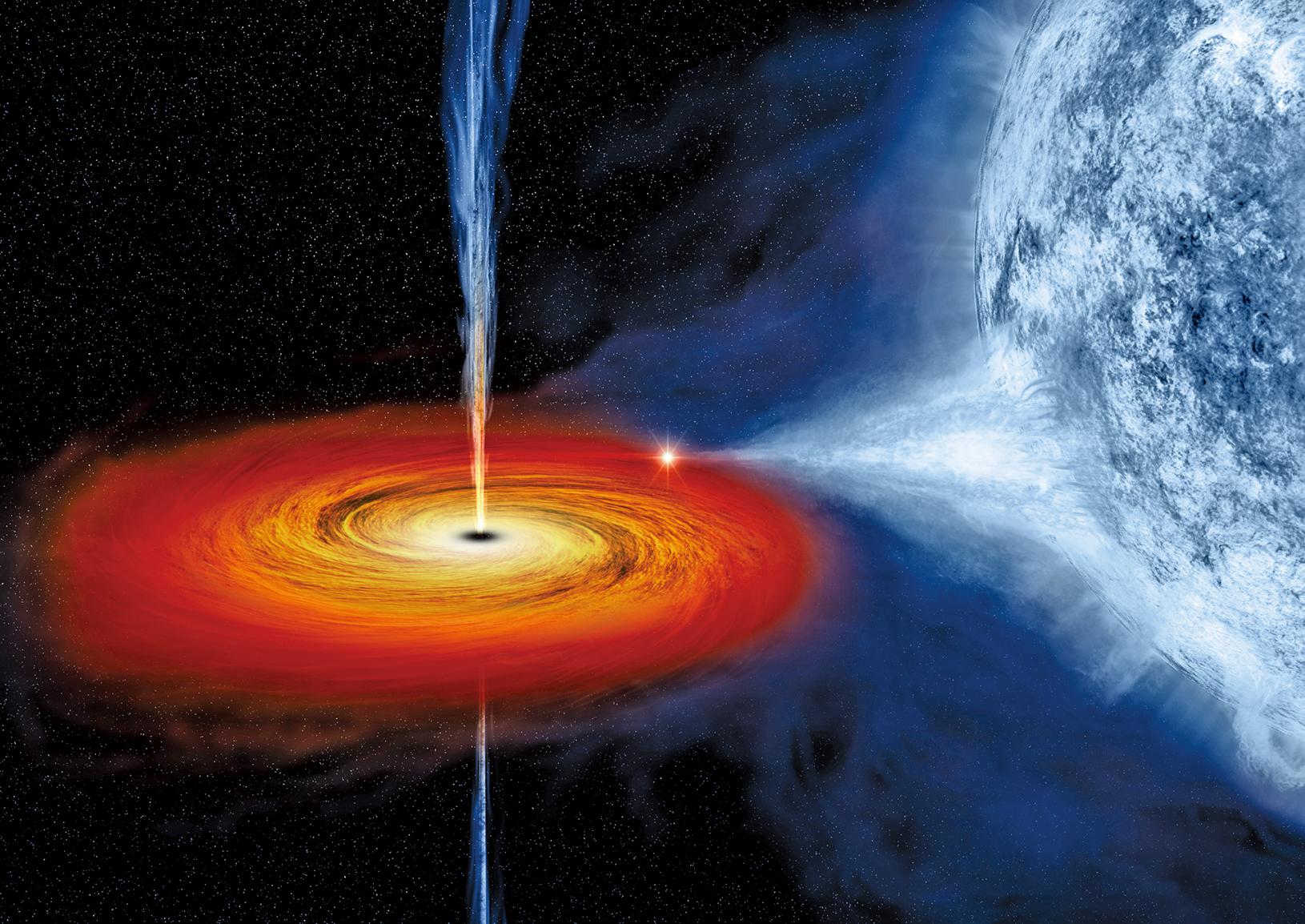 (NASA/CXC/M.Weiss)