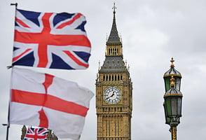 脫歐倒數 歐盟峰會在即 雙方看法相異