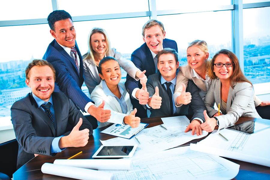 優秀員工的五種特質 五個工作習性