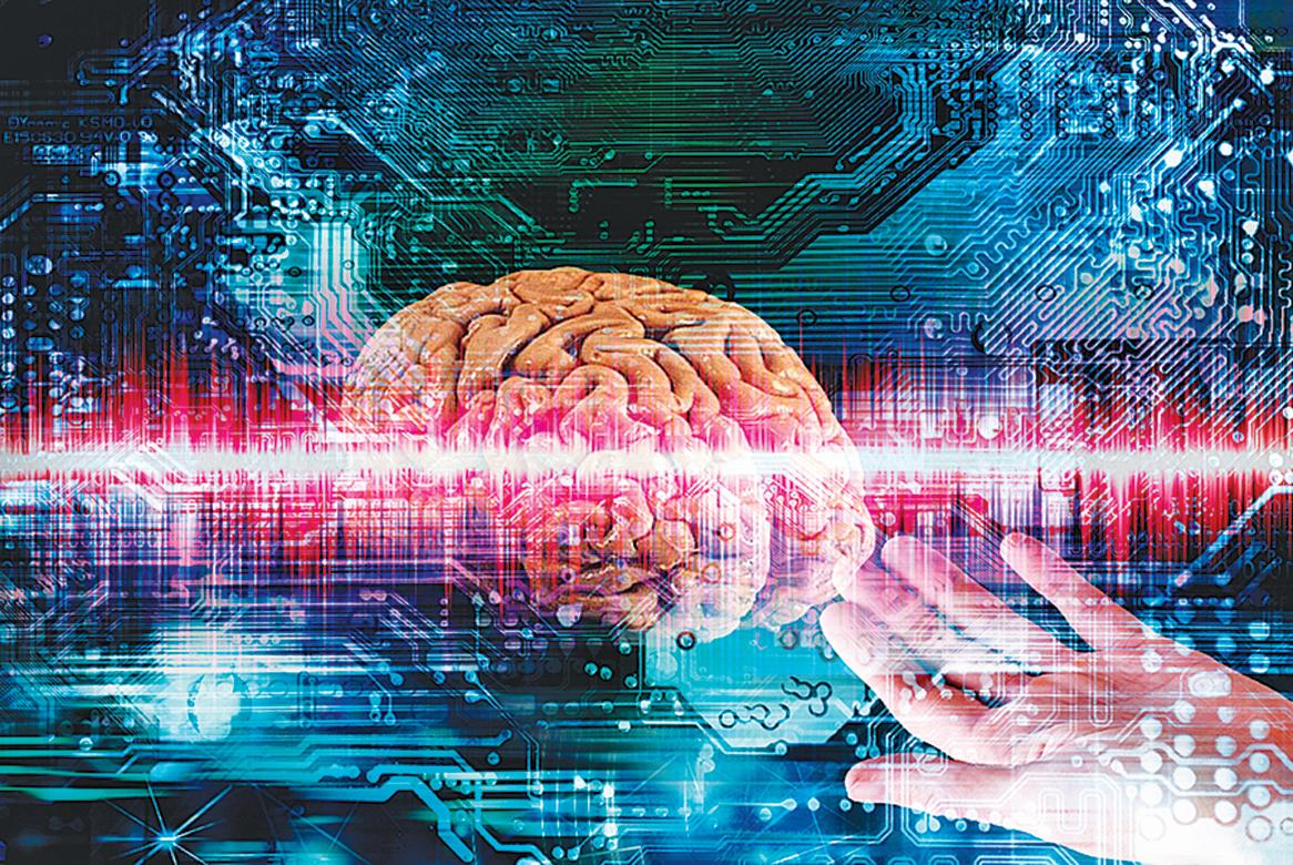 用「頭腦」直接控制機械,似乎正越來越成為現實的場景。(Shutterstock)