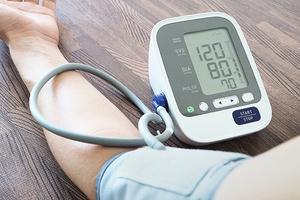 測量雙臂血壓 可提前發現心臟病風險