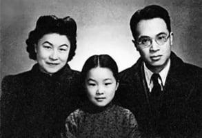 中國國學大師的血淚遭遇(五)