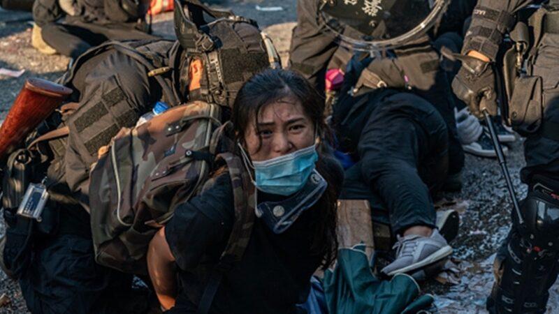 傳「秘密特工」進入香港 密捕抗爭者滅口