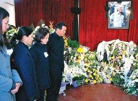 趙紫陽 百歲冥壽 子女發文寄望當局改革